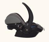 Fotelik samochodowy BeSafe iZi Go Modular i-Size-metaliczny melange-02