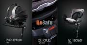 foteliki  samochodowe - Baza ISOfix iZi Modular i-Size