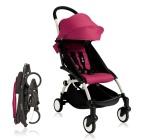 wózki  dziecięce - Zestaw kolorystyczny do siedziska Babyzen YOYO+ 6+ - różowy