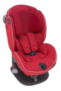 foteliki  samochodowe - Fotelik samochodowy BeSafe iZi Comfort X3 - zachód słońca - 07