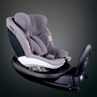 foteliki  samochodowe - Fotelik samochodowy BeSafe iZi Modular i-Size - morska zieleń - 09