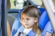 foteliki  samochodowe - Fotelik samochodowy BeSafe iZi Combi X4 ISOfix - szary melange - 02