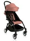 wózki  dziecięce - Zestaw kolorystyczny do siedziska Babyzen YOYO+ 6+ - imbirowy