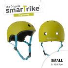 Kask rowerowy Smart Trike - rozmiar S - zielony