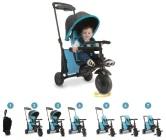 Smart Trike Składany rowerek Folding Trike™ 500 7w1 - niebieski