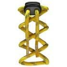 Odblaskowe sznurowadła - żółte
