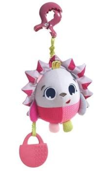 Zawieszka Tiny Smarts - Jeżyk Marie z gryzakiem - Mała Księżniczka