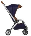 wózki  dziecięce - Wózek spacerowy mima Zigi - Midnight Blue