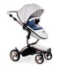 wózki dziecięce - Uzupełniający zestaw startowy do wózka mima Xari - Denim Blue