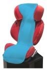 Wkładka antypotowa do fotelika samochodowego 15-36 kg - turkusowa
