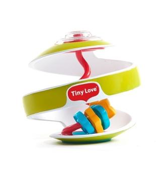 Spiralka sensoryczna Inspiral - Labirynt - Zielona