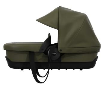 gondole - Gondola do wózka mima Zigi - Olive Green
