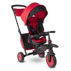 Składany rowerek dziecięcy/wózek Smart Trike 8w1 STR7 - czerwony