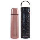 DELUXE THERMOS ROSE