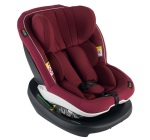 Fotelik samochodowy BeSafe iZi Modular i-Size - burgund melange
