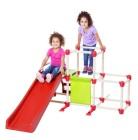 Drabinka dla dzieci Climb n' Slide Olympus ze ślizgiem
