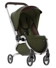 Wózek spacerowy mima Zigi 2G - Olive Green
