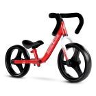 Smart Trike Składany rowerek biegowy dla dziecka - czerwony