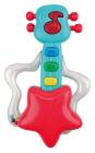 Zabawka muzyczna Gitara gwiazdy rock'a