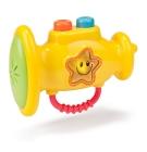 Zabawka edukacyjna Muzyczna trąbka dla dzieci