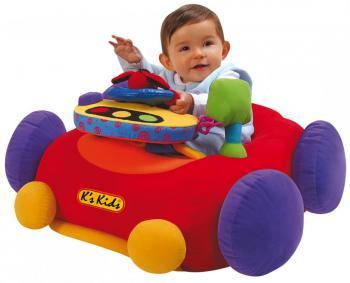 Samochód Jumbo Go Go Go