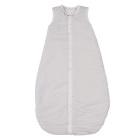 Śpiworek dla dziecka Voksi SleepSack - 6-18m - szary/biały w gwiazdki