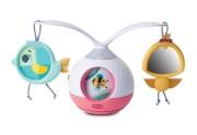 Karuzela Czas dla Brzuszka/zabawka interaktyw-Świat Małej Księżniczki