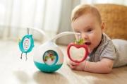 Karuzela Czas dla Brzuszka/zabawka interaktywna - Zabawa na łące
