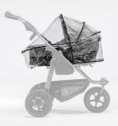 Osłona przeciwdeszczowa na wózek TFK Mono Combi
