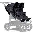 DUO STROLLER SEATS 2 UNITS