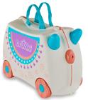 Jeżdżąca walizeczka - Lama Lola
