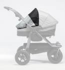 Osłona przeciwsłoneczna na wózek TFK Duo Combi-na 1 siedzisko/gondole
