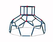 Drabinka dla dzieci Dome Climber - niebieska