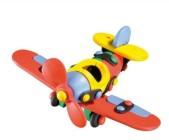 Wesoły konstruktor - Mały samolot