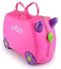Jeżdżąca walizeczka - Trixi