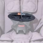 Łącznik uprzęży fotelika samochodowego uniwersalny