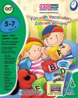 Interaktywna Książka z serii Crocopen - Zabawa słowami 5-7 lat