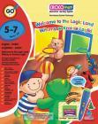 Interaktywna Książka z serii Crocopen- Witamy w Krainie Logiki 5-7 lat