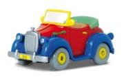 Auto Disney w skali 1:64 kolekcja1- Mickey,Scrooge,Donald,Goofy 1 szt.