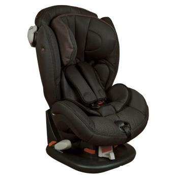 foteliki  samochodowe - Fotelik samochodowy BeSafe iZi Comfort X3 - samochodowa harmonia - 46