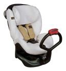 Ochraniacz fotelika X3 Kid,Combi,Comfort,Plus - biały