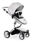 wózki  dziecięce - Uzupełniający zestaw startowy do wózka mima Xari Flair - Black